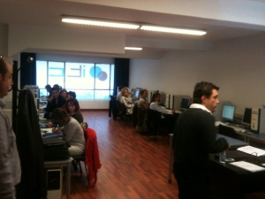 o de administración y facturación electrónica en ITC Formación y Consultoria en Gijón Asturias