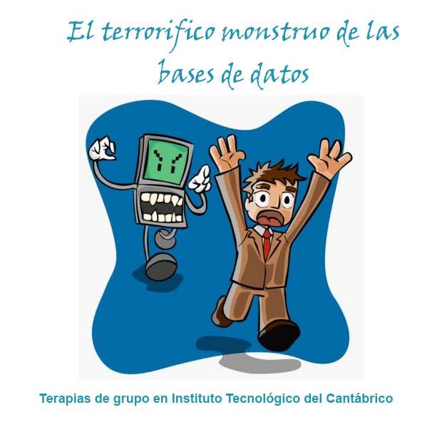 Cursos de bases de datos avanzadas en asturias gijon itc instituto tecnologico del cantabrico
