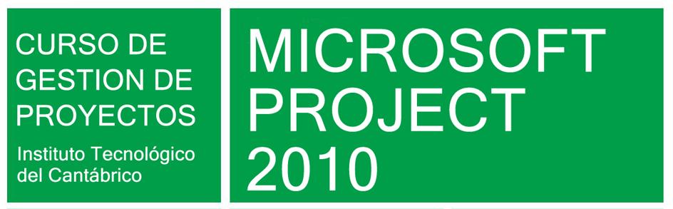 curso de microsoft project