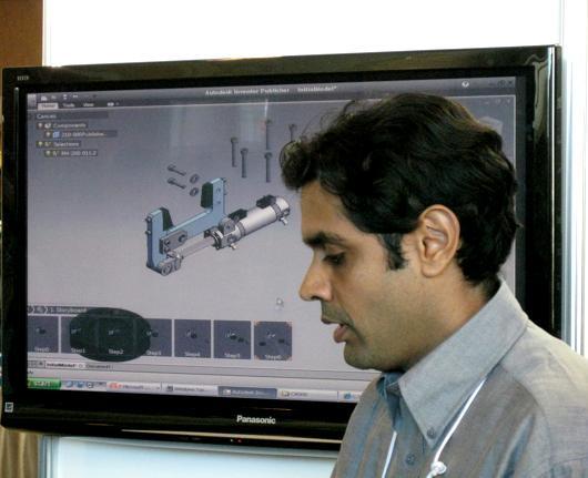 autodesk inventor publisher