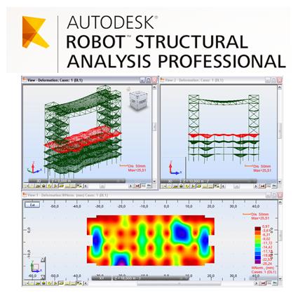 curso-autodesk-robot-calculo-diseño-estructuras