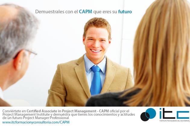 Curso para la certificación en CAPM del PMI